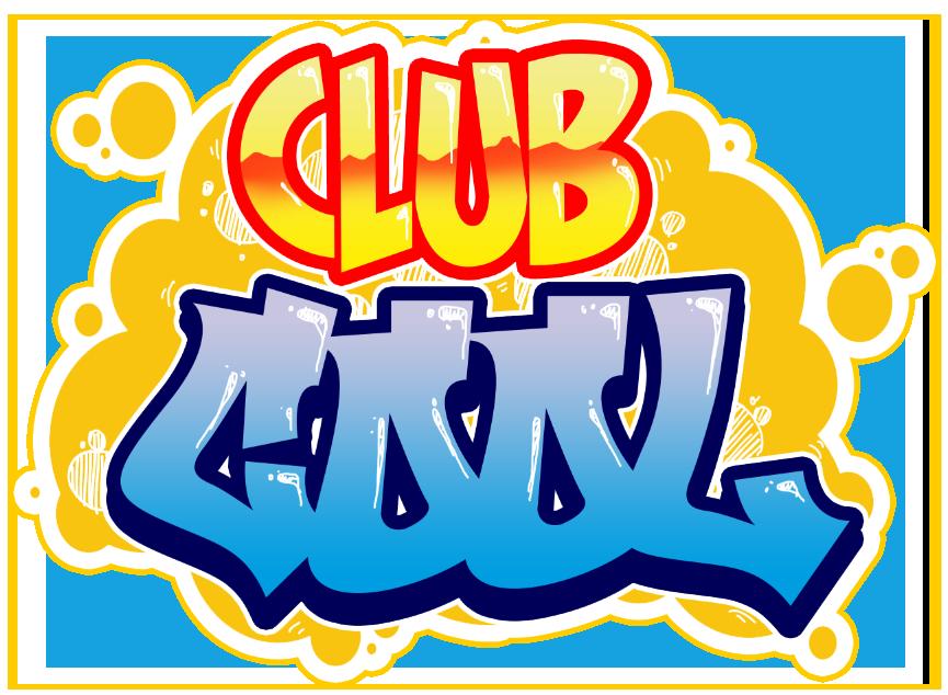 Club Cool Graff avec Contour 865 x 634