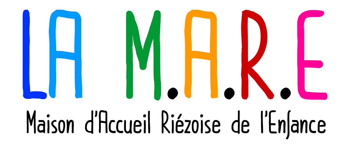 Logo - La M.A.R.E